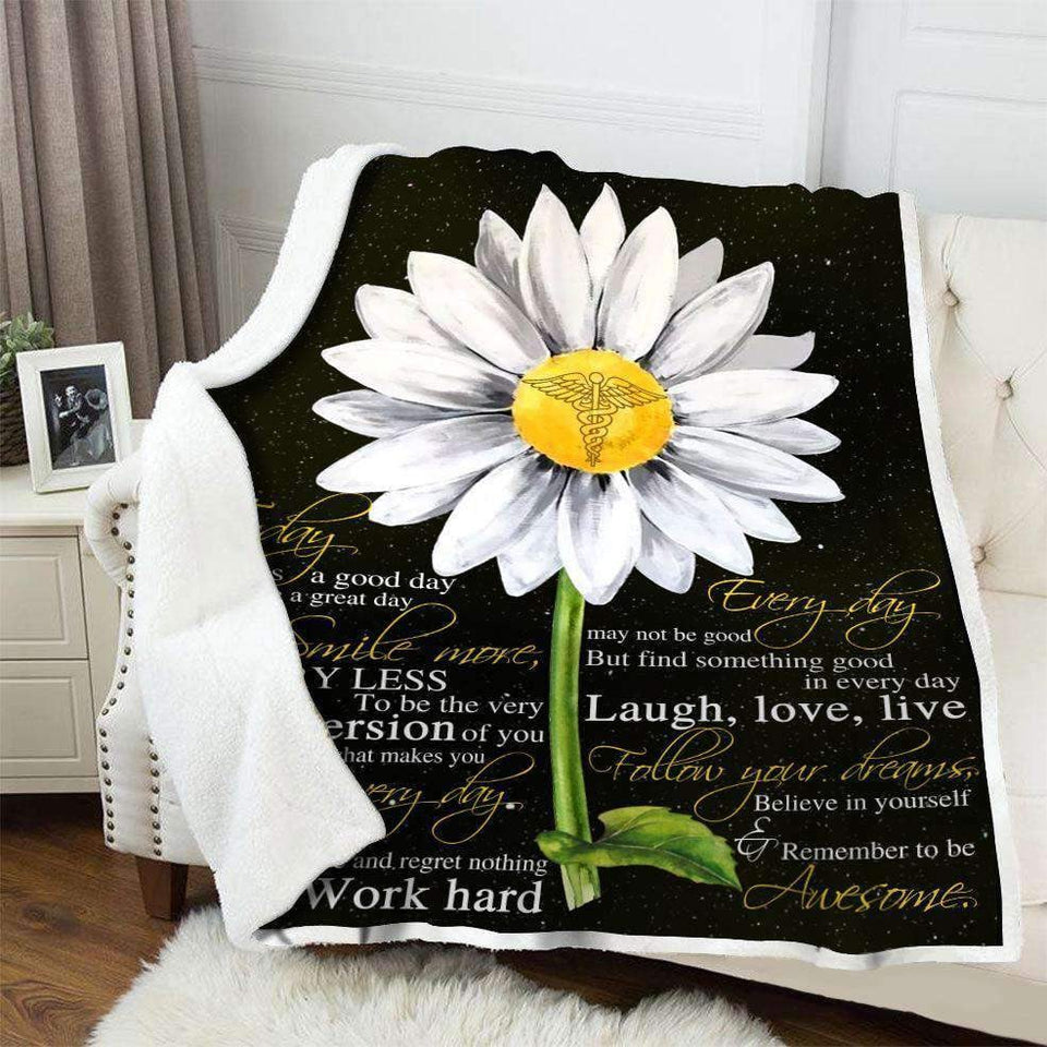 BLANKET - Nurse - Today - yenyenstore