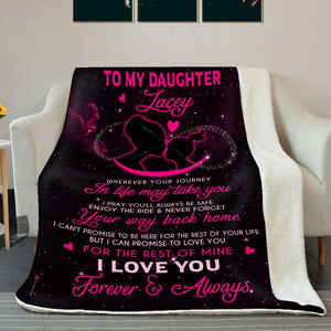 Lacey - Wherever your journey in life may take you - yenyenstore