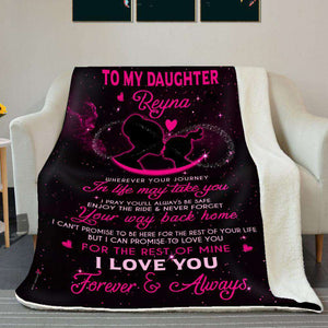 Reyna - Wherever your journey in life may take you - yenyenstore