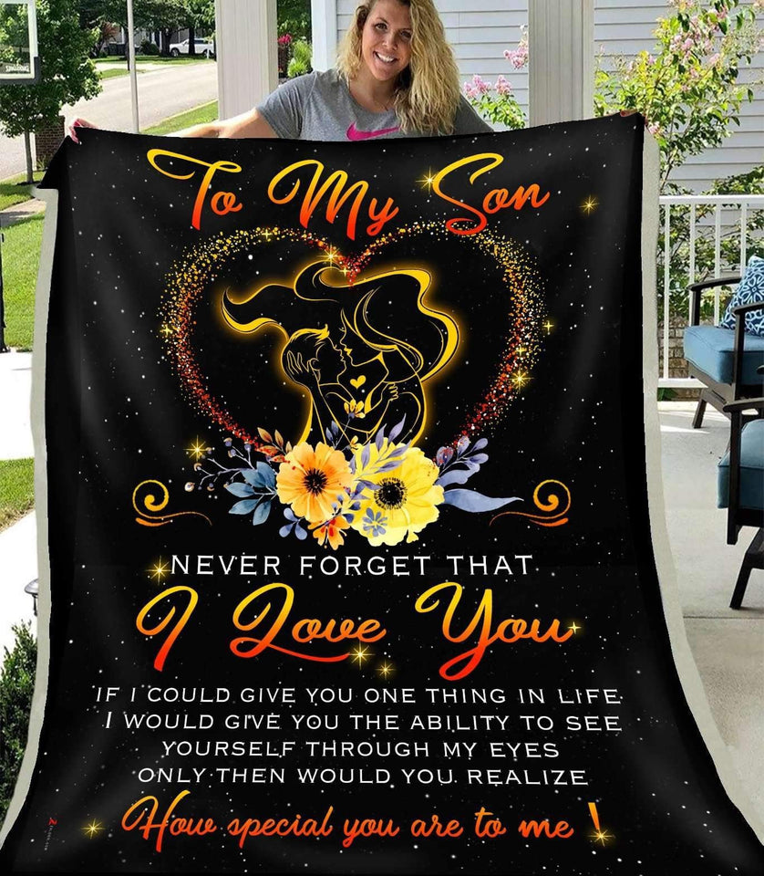 BLANKET - Son - How special you are to me - yenyenstore