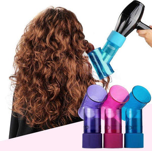 Magic Locken Trockner