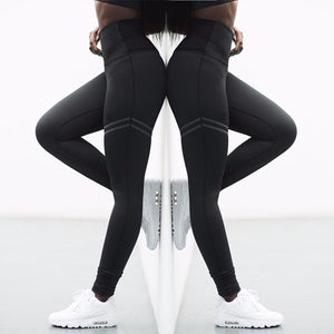 Luxus Kompression Leggings