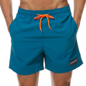 Quick Dry Water Repellent Beach Shorts