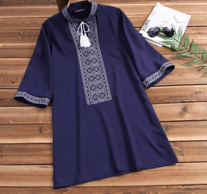 Crown Sultan Mens Shirt