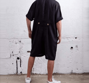 Dubious Character Mens Long Shirt