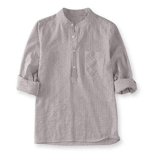 White Sands Mens Shirt