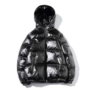 Arctic Explorer Mens Puffer Jacket
