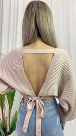 Angel Knit Top