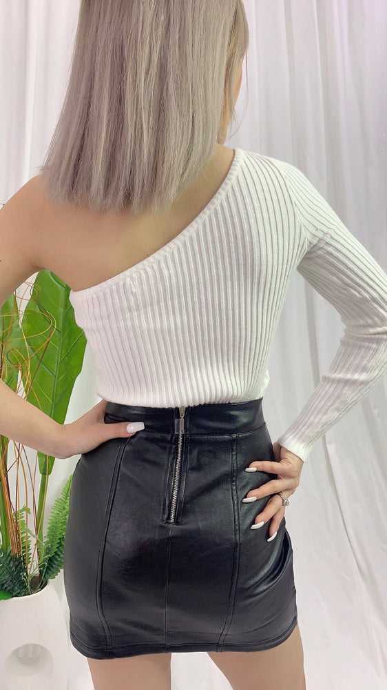 Cindy Knit Top