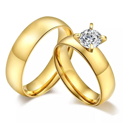 Cheap Couple Rings