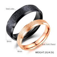 Load image into Gallery viewer, [wedding rings] - shoppinay
