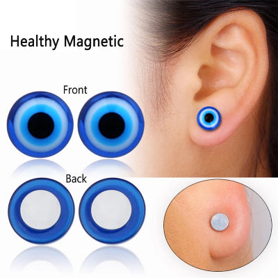 magnetic Studs earrings