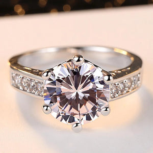 inexpensive ring
