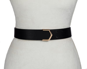 Arrow Point Belt - Two 12 Fashion