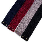 Stretch Velvet Belt - Two 12 Fashion