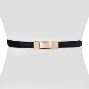 Skinny Seat Belt - Two 12 Fashion