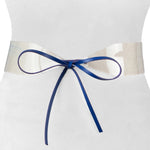 Transparent Wrap Belt - Two 12 Fashion