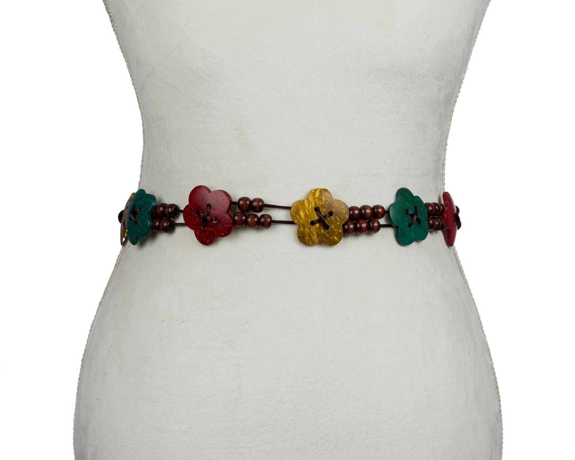 Bohemian  Wrap Belt - Two 12 Fashion