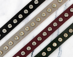 Diamond Stud Belt - Two 12 Fashion