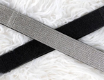 Two 12 Fashion Designer Diamond Stretch Belt - Two 12 Fashion