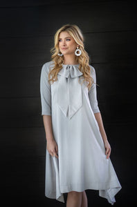 LEVEL Bow Dress - Two 12 Fashion