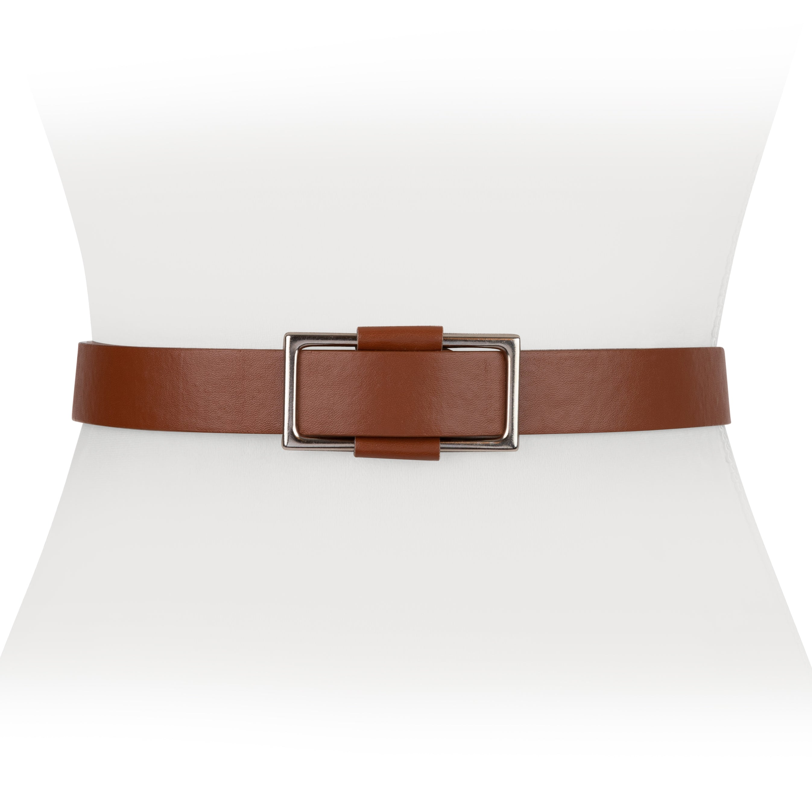Rectangle Buckle - Two 12 Fashion