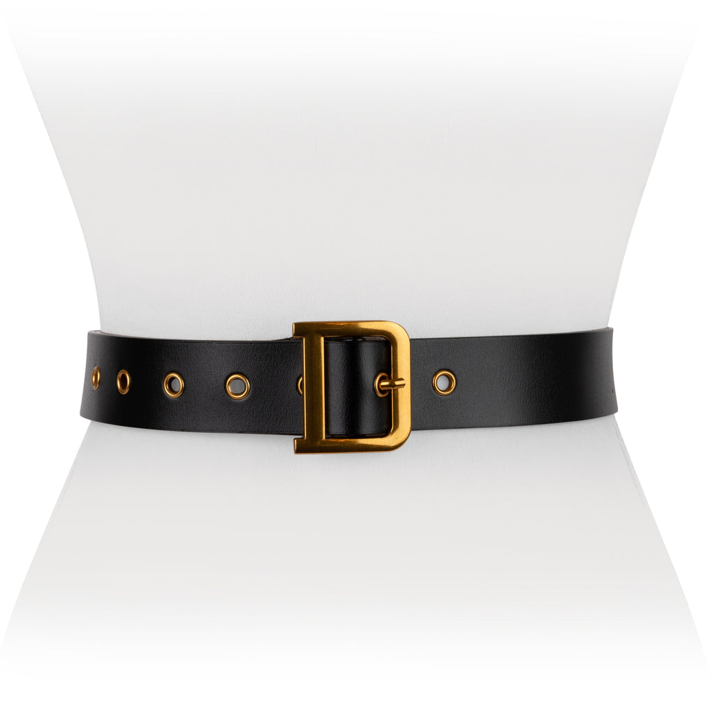 D Belt - Two 12 Fashion
