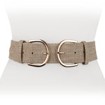 Statement Belt