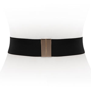 Easy Stretch Belt - Two 12 Fashion