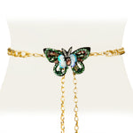 Butterfly Chain Belt - Two 12 Fashion