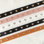Bees Waist Belt For Women - Two 12 Fashion