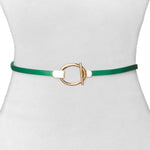 Circle Adjustable Belt - Two 12 Fashion