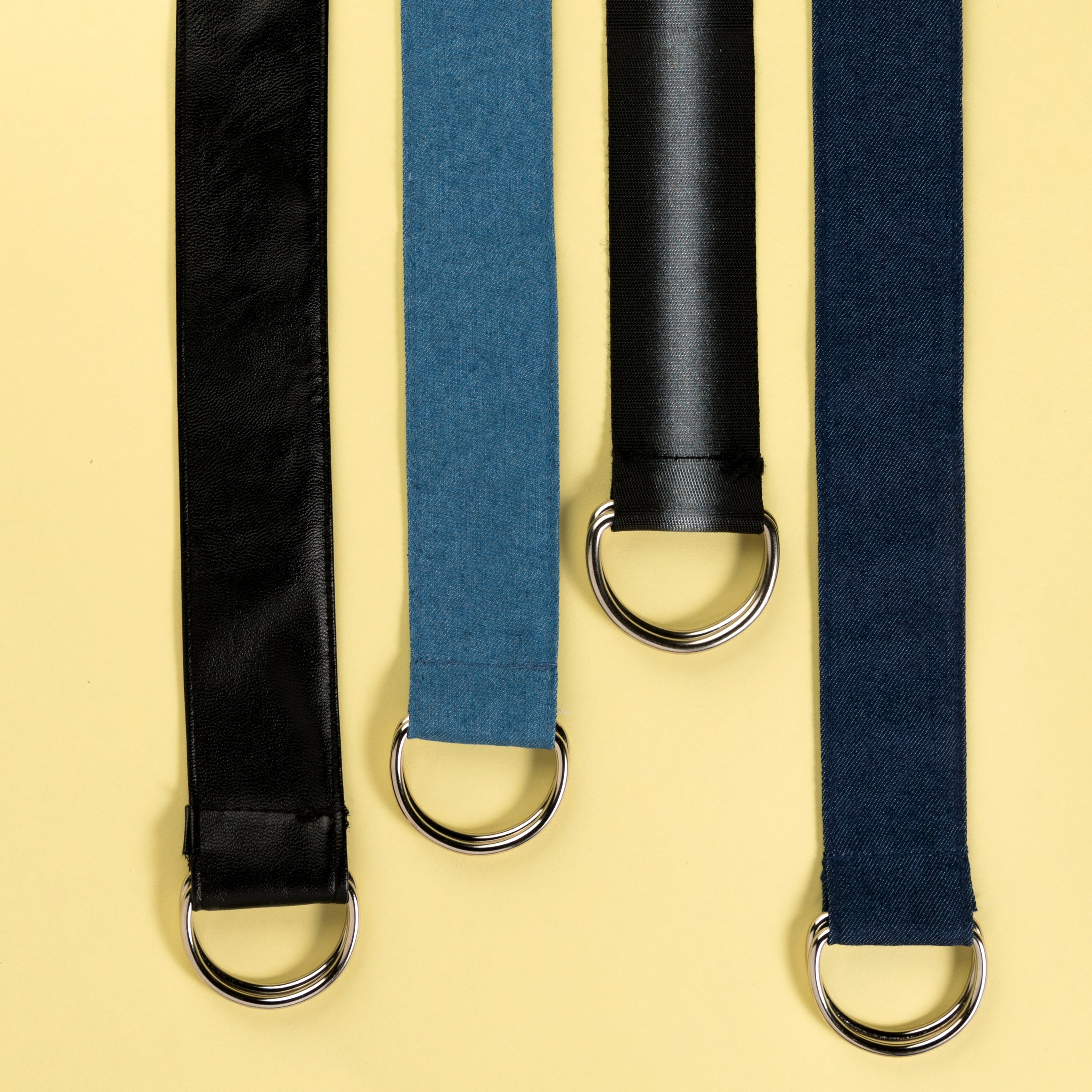Double Ring Belt - Two 12 Fashion