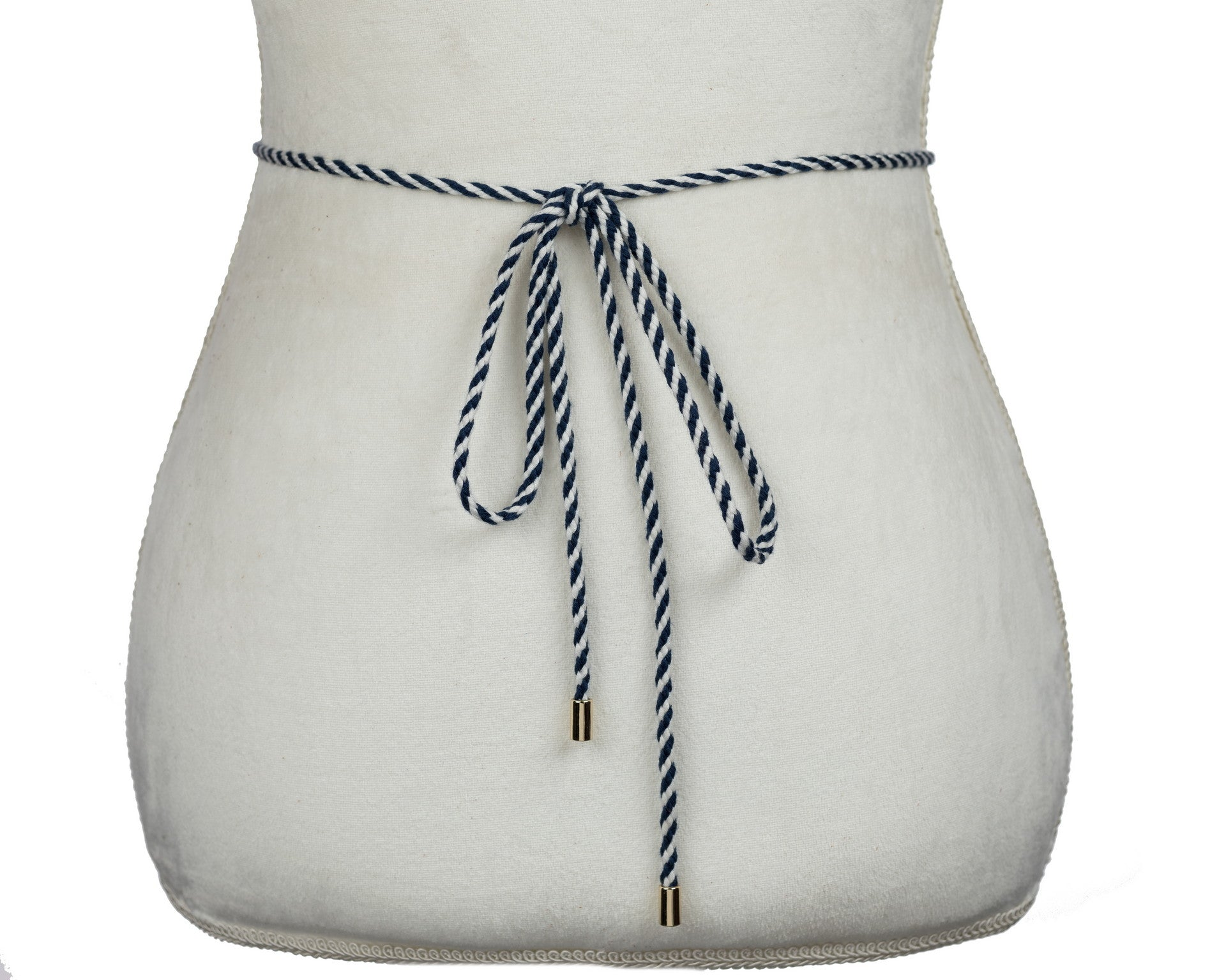 Nautical Rope Belt - Two 12 Fashion