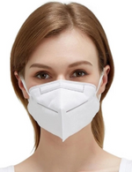 KN95 face mask - Two 12 Fashion