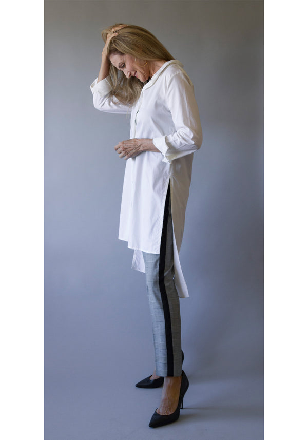 The Essential Layer Tunic