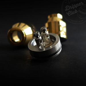 HDNE CRUSHER 30MM CAP