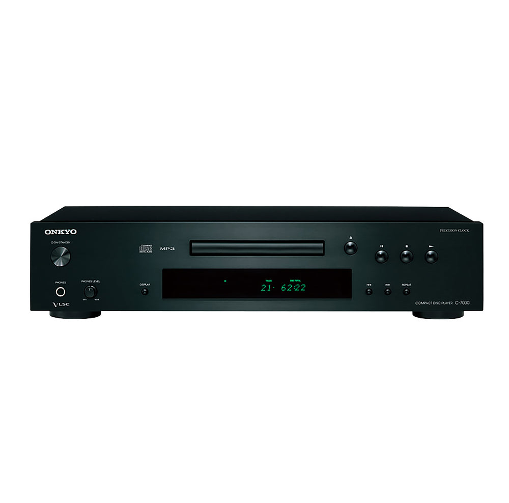 ONKYO Stunning Fidelity CD Player.