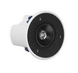 KEF Flush Mounting Round In-Wall & Ceiling Speaker.
