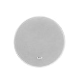"KEF Ultra Thin Bezel 5.25"" Round In Ceiling Speaker."