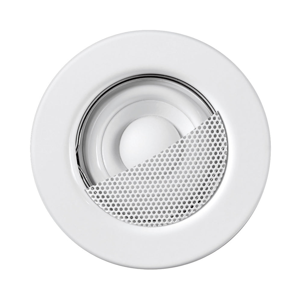 KEF 50mm Round In Ceiling Speaker.