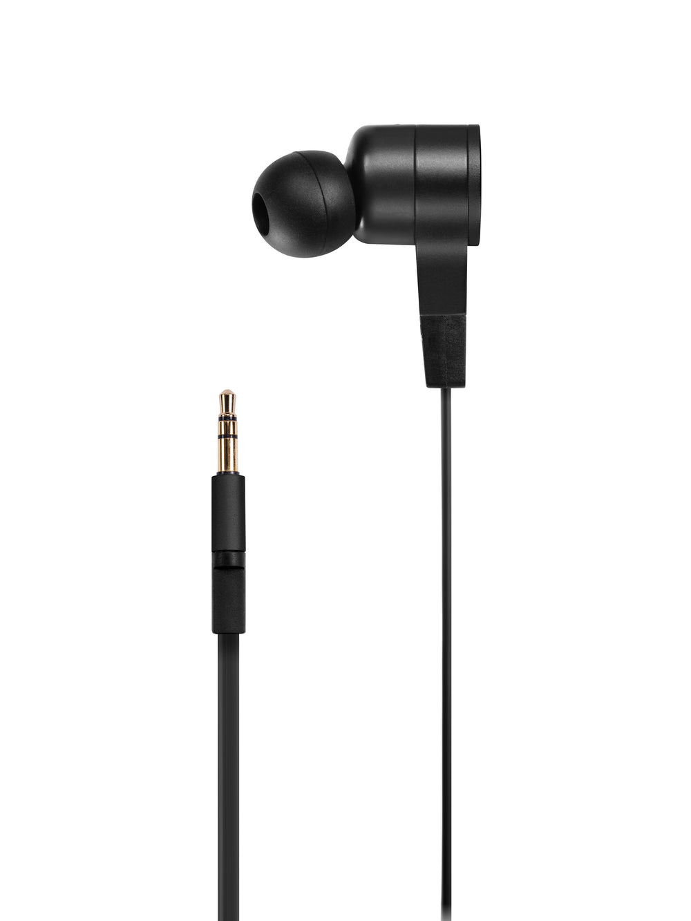 KEF Porsche Design Bluetooth In-Ear Earphones.