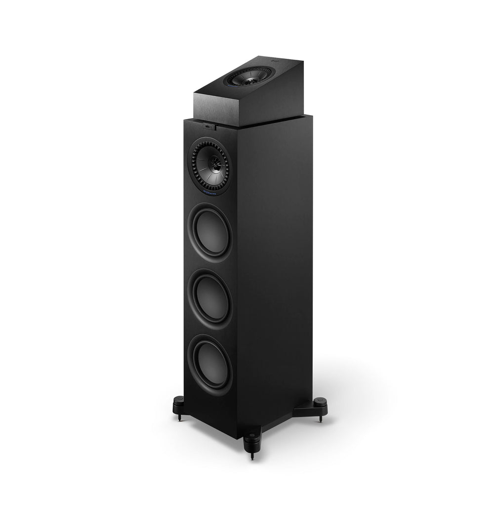 KEF Dolby Atmos-Enabled Surround Speaker.