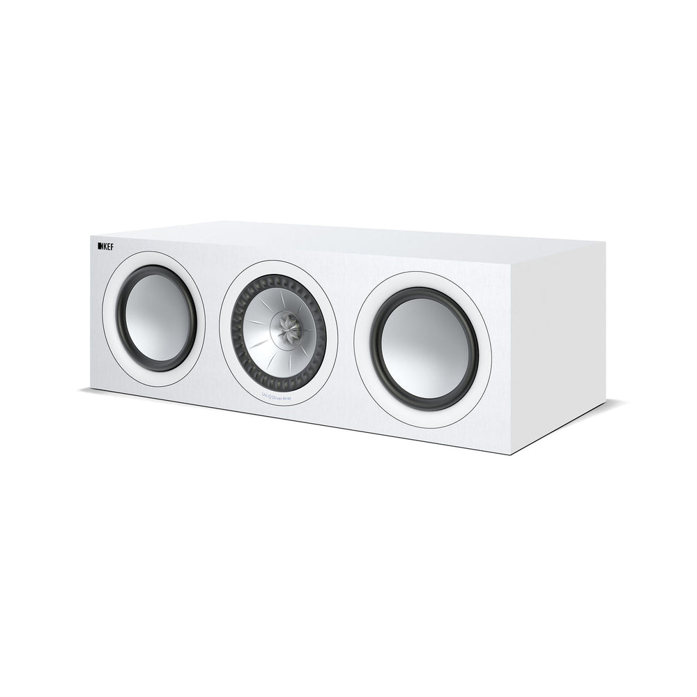 KEF Centre Channel Speaker.