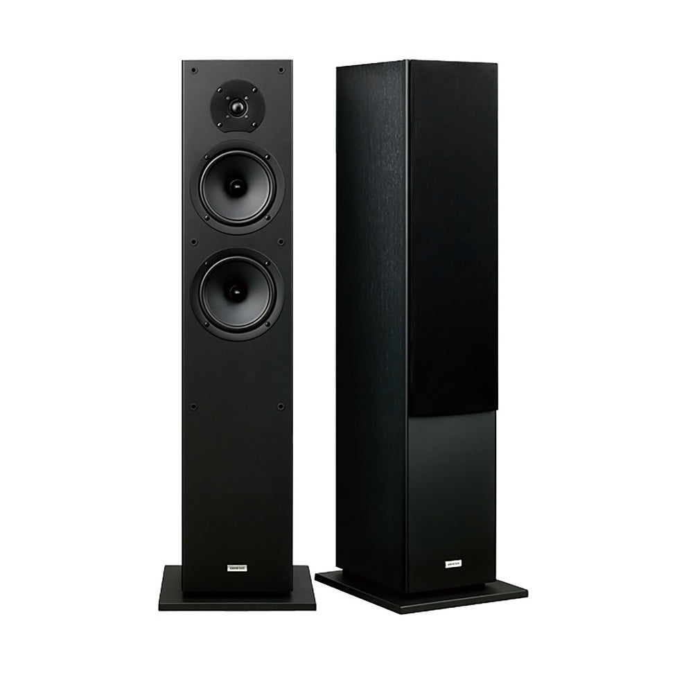 ONKYO Floor standing Front Speakers .