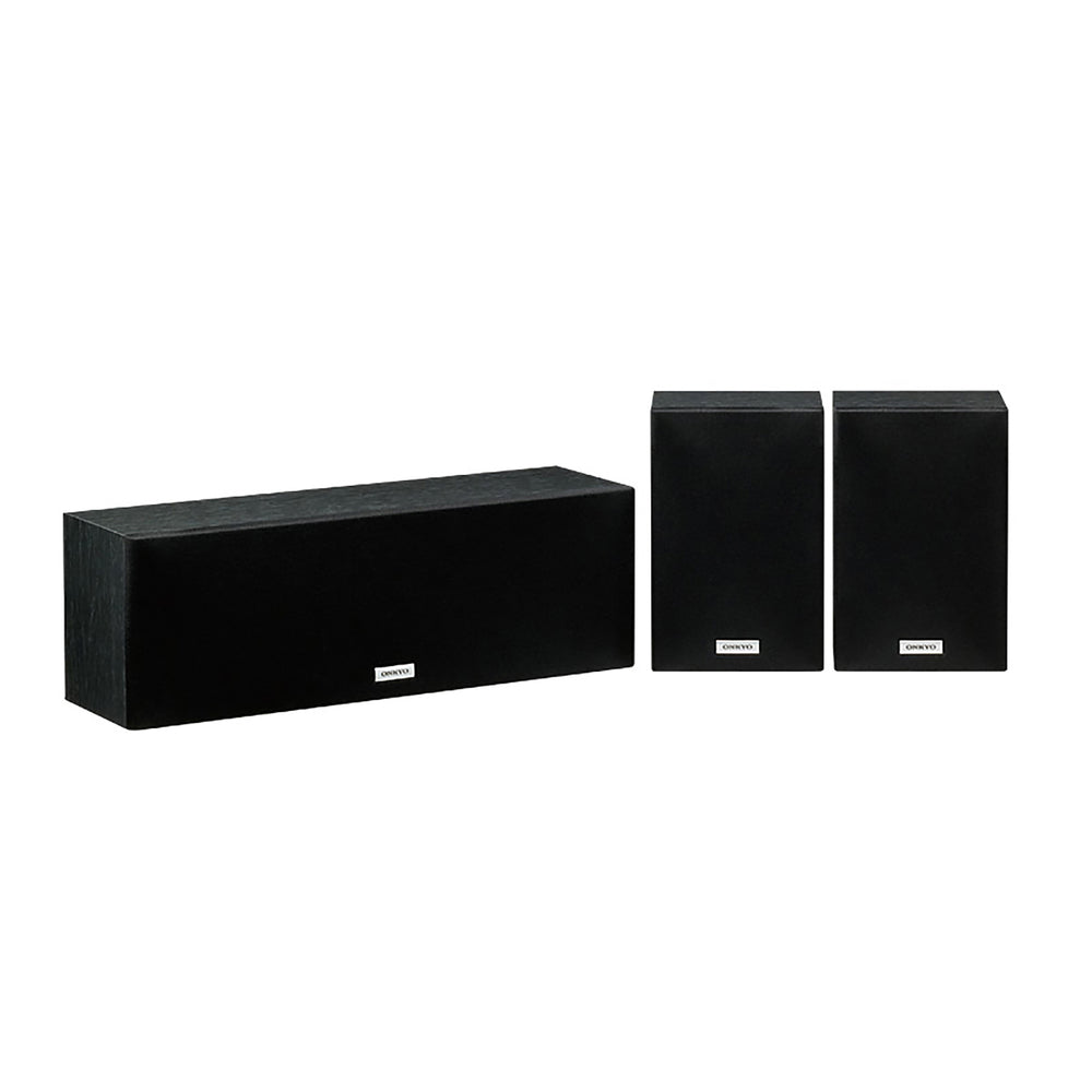 ONKYO Centre & Surround Speaker Package.