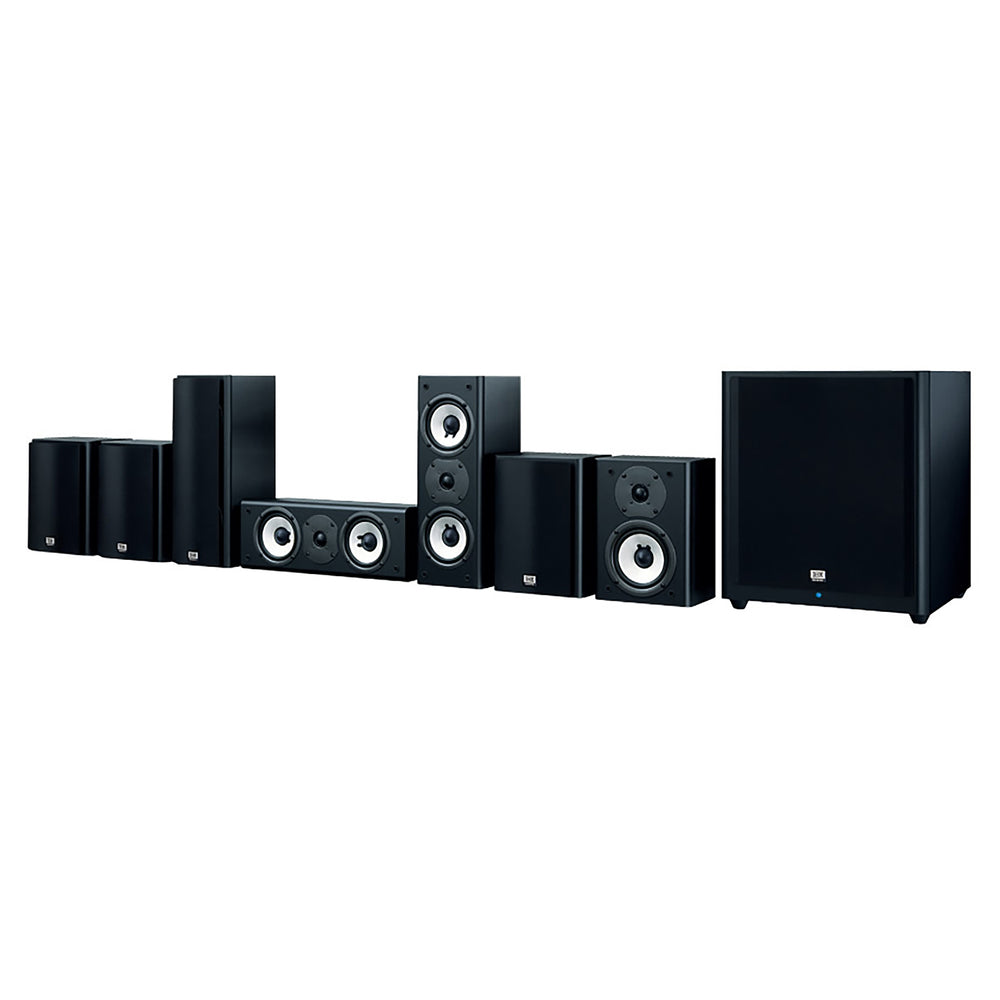 ONKYO 7.1 Channel Home Theatre Speaker System.