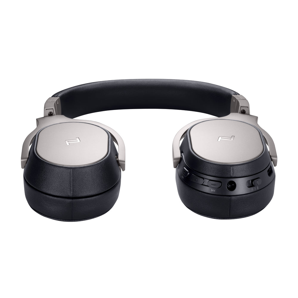 KEF Porsche Design On Ear Bluetooth Headset.