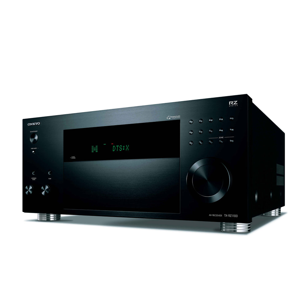 ONKYO 9 2 Channel 3 Zone AV Receiver