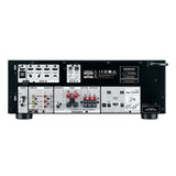 ONKYO 5.1 Channel AV Receiver.